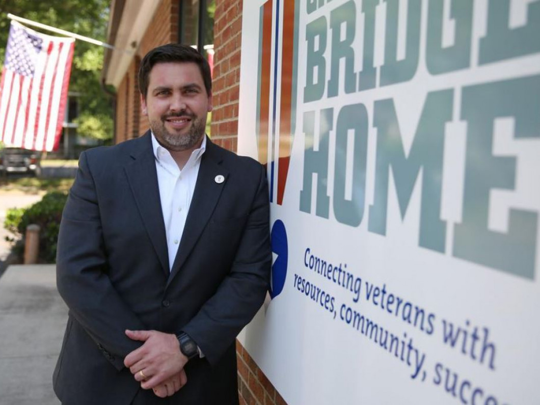 Veterans Bridge Home links former military to Charlotte community with jobs, activities, housing