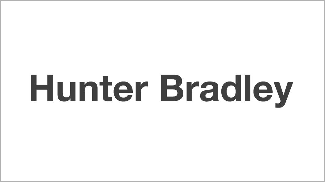 Hunter Bradley