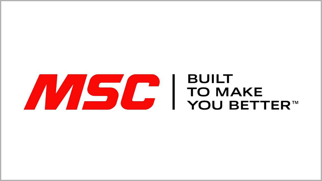 MSC Industrial